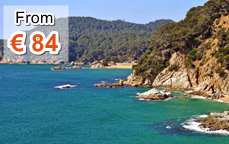 Costa Brava (full day)