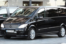Our vehicles for the private tours and airport transfers