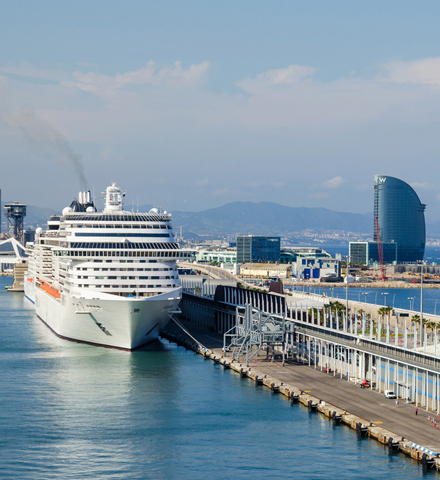 Private Tours For Cruise Passengers