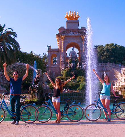 Private Bike and Segway Tours